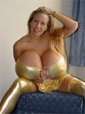 Chelsea Charms Huge Tits